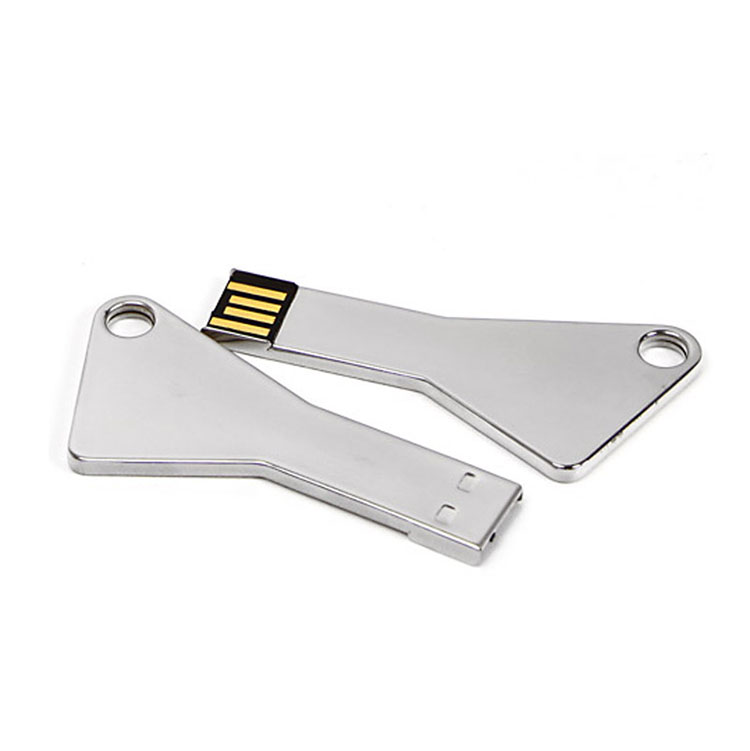 Metal Usb Key 8gb