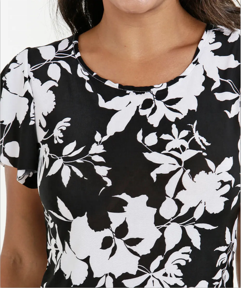 Latest Floral Women shirts
