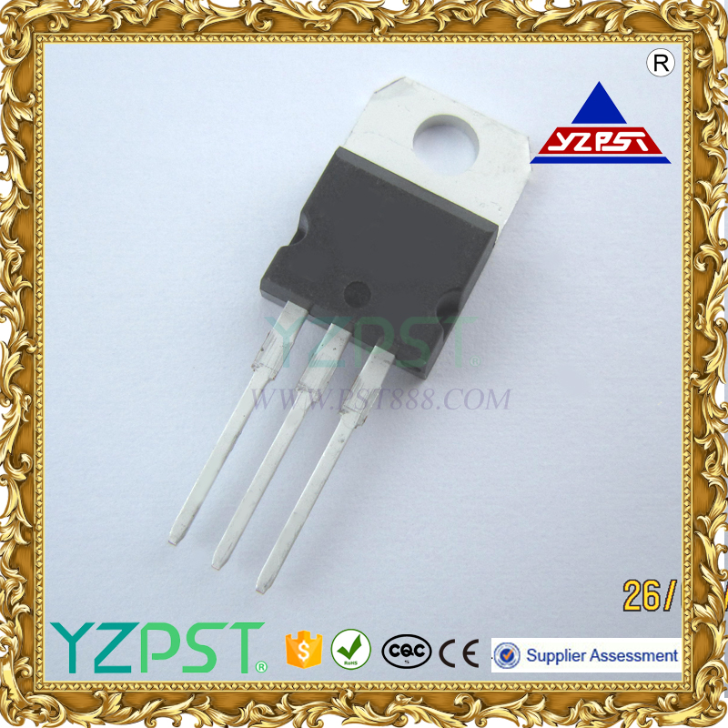 SCR 25A TO-220 silicon controlled rectifier