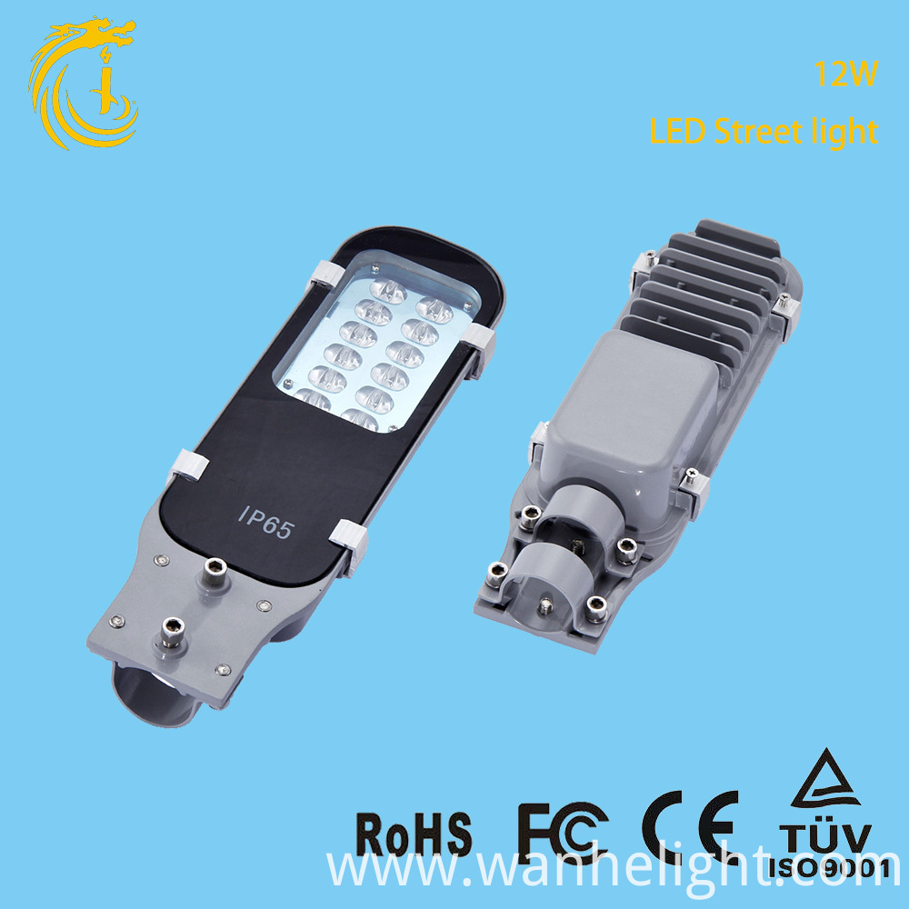 led aluminum light