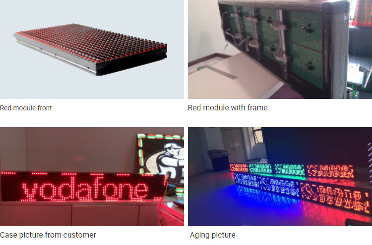Good Quality LED Screen Module