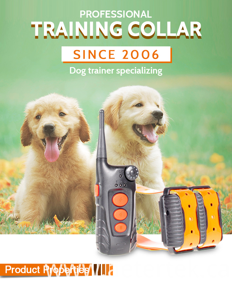 Multi Function Bark Stop Trainer