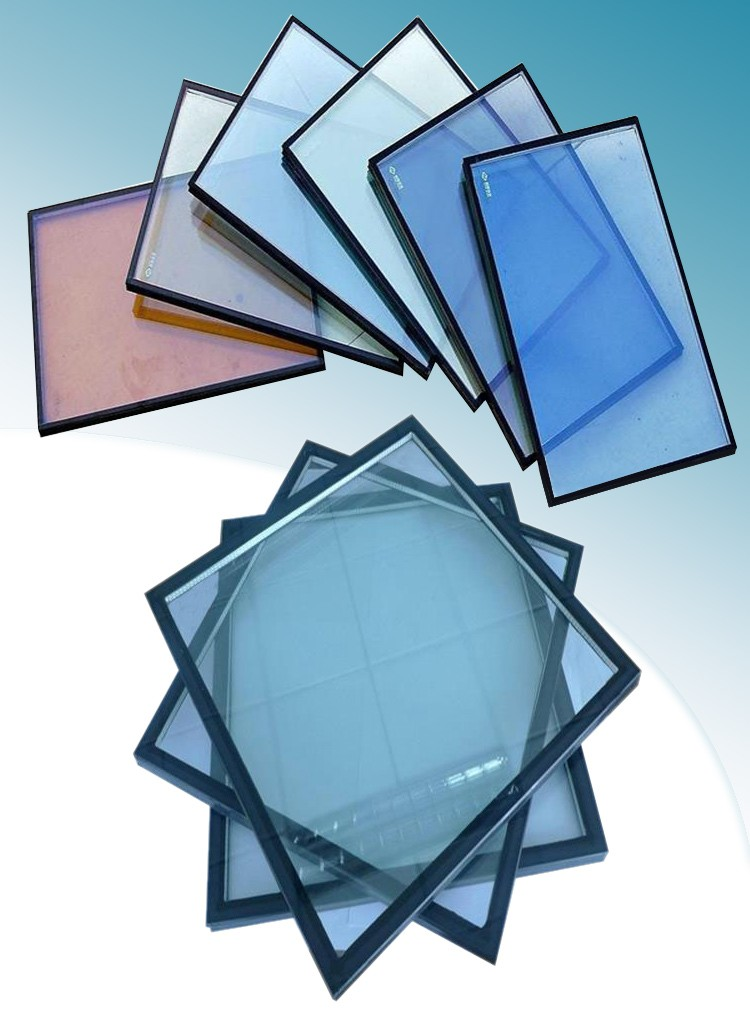 Reflective Insulated Glass
