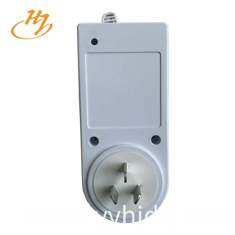LED Display 230V-15A Plug-in Thermostat