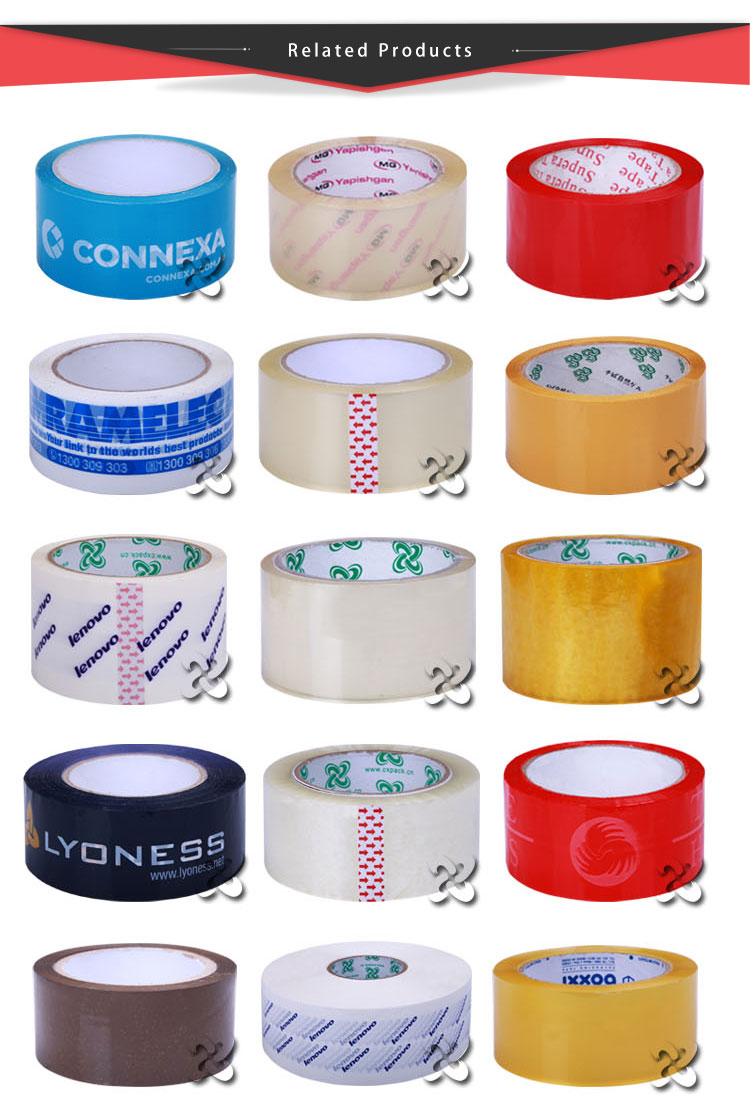 Waterproof Colored Tape