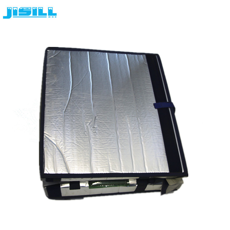 foldable cooler box