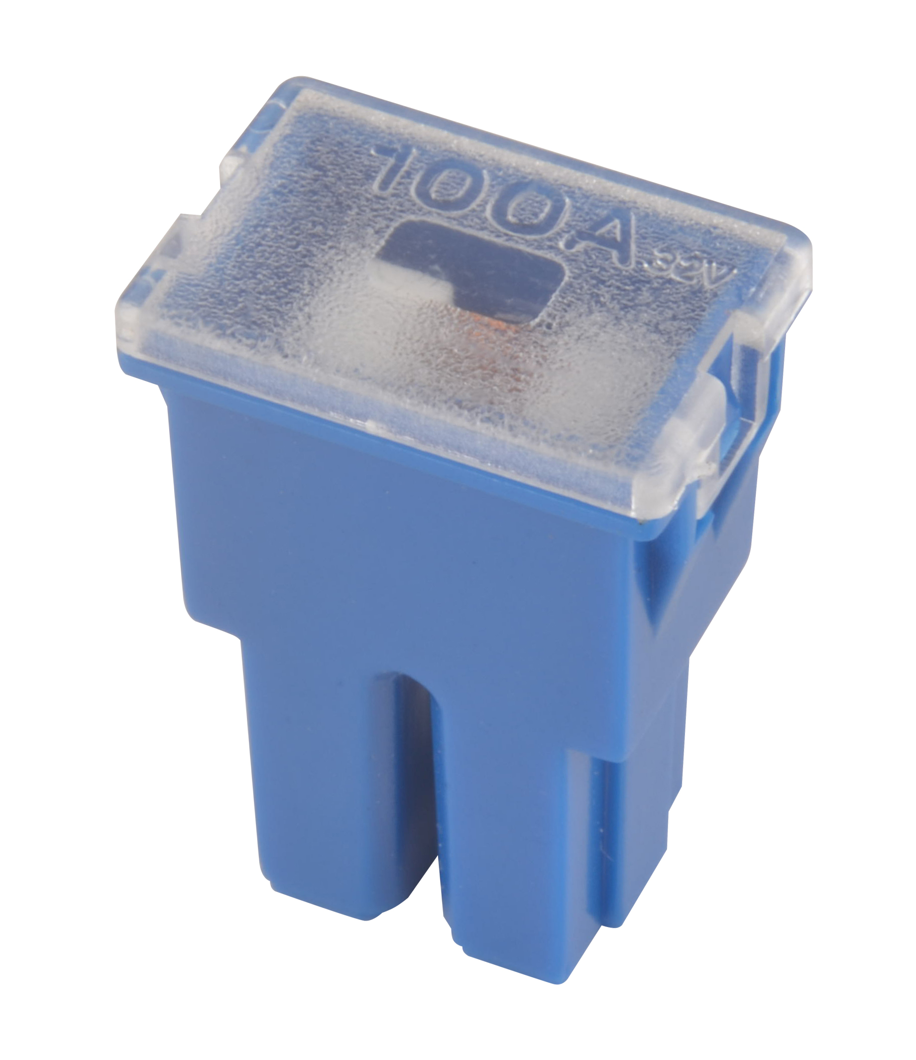 surface mount blade fuse holder