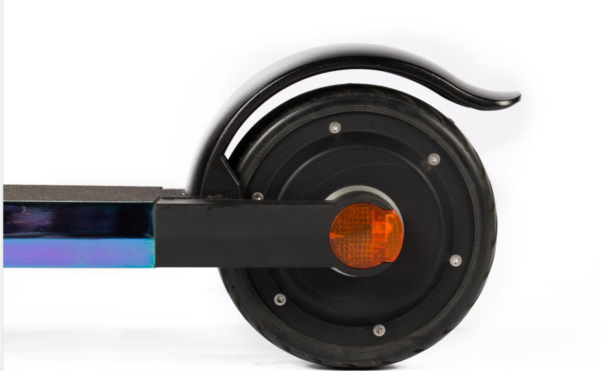 electric speed scooter