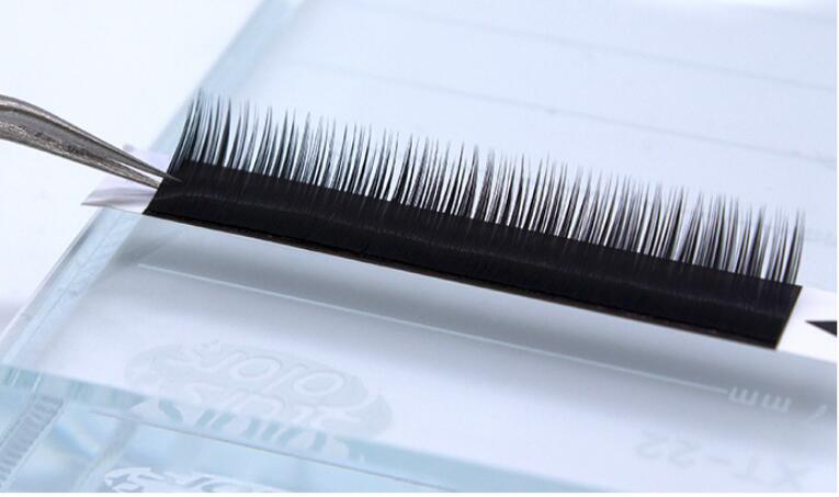 Soft 3d mink False Eyelashes 0.05mm thickness