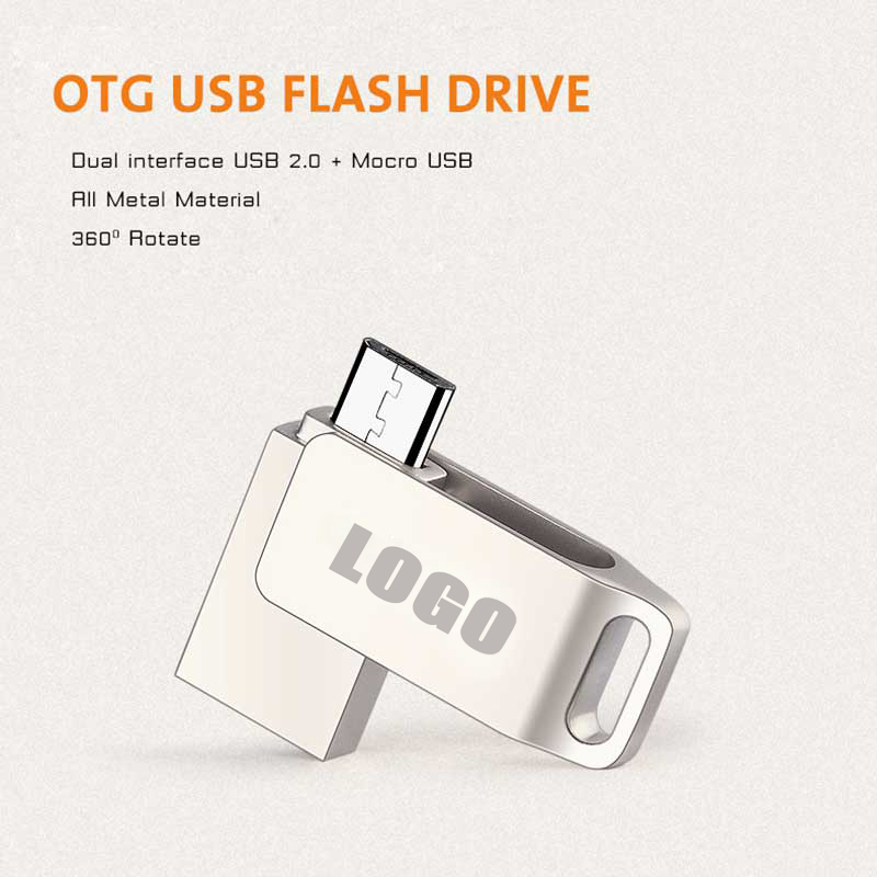 Mini Otg Flash Drive