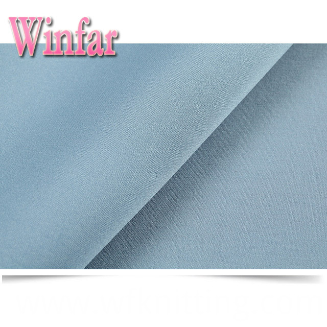 Soft Comfortable Polyester Mesh Fabric