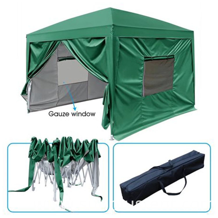 Outdoor Gazebo Garden Tent