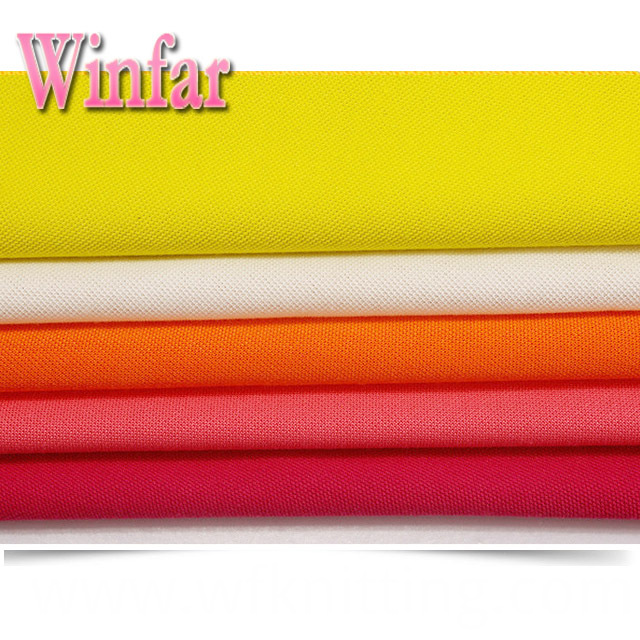 Good Price Pique Knitted Fabric