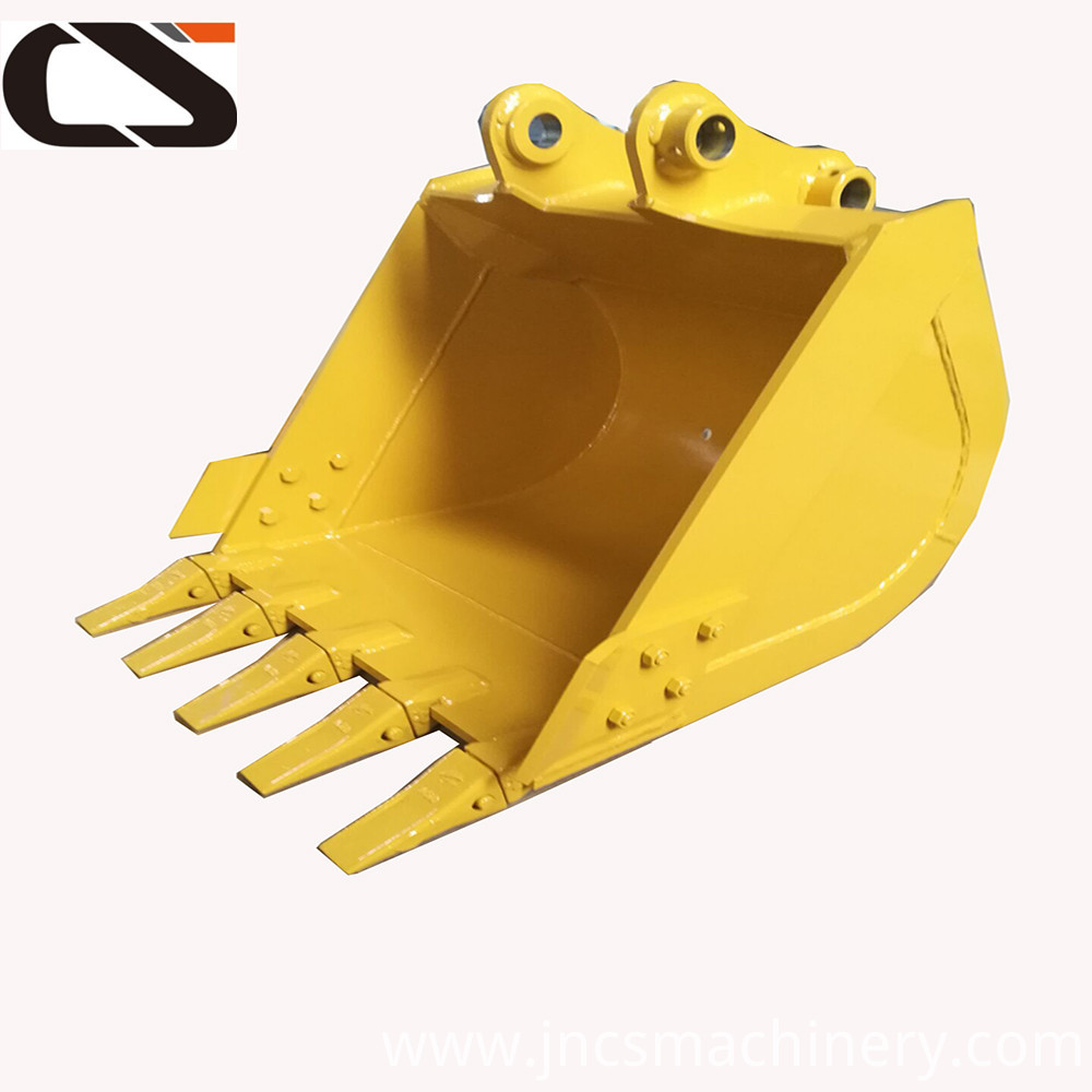 pc228uu pc210lc bucket