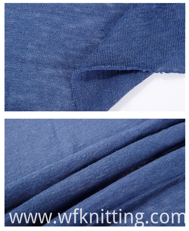 Soft Pliable Comfortable Hemp Fabric