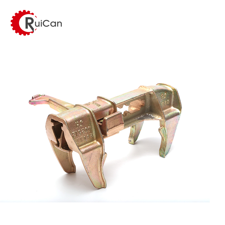 OEM customized custom investment casting stainless steel aluminum titanium process engineering machinery parts for Agricultural
