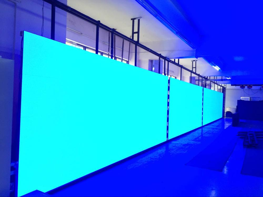 Waterproof SMD LED Display