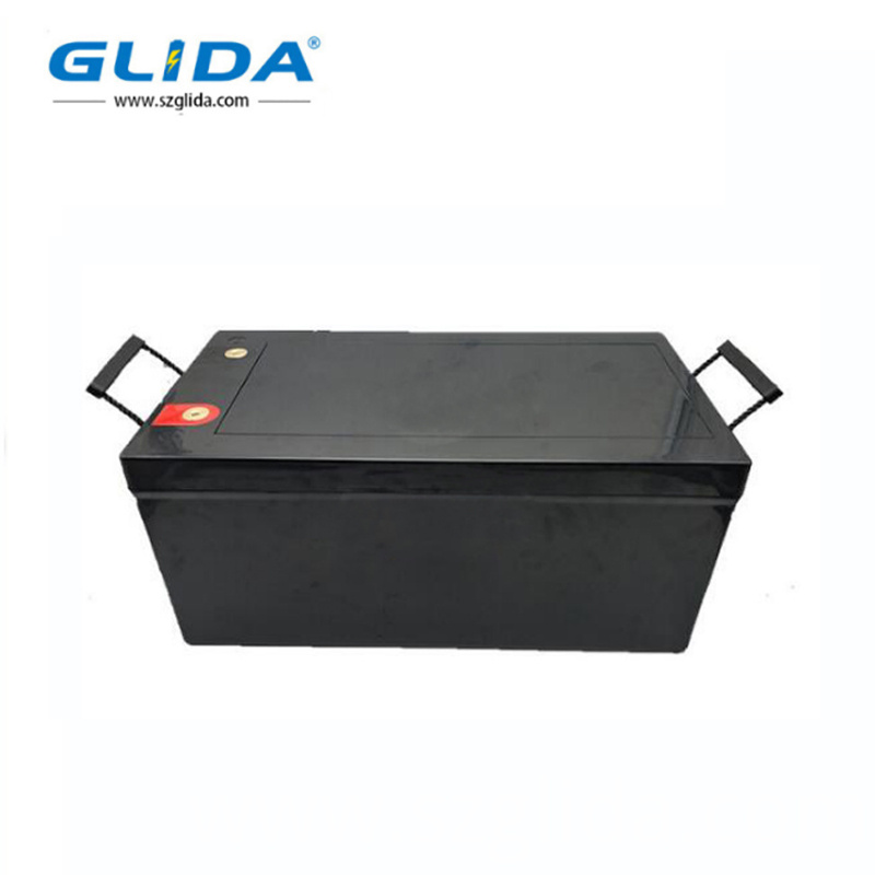 12V 100Ah LFP Battery