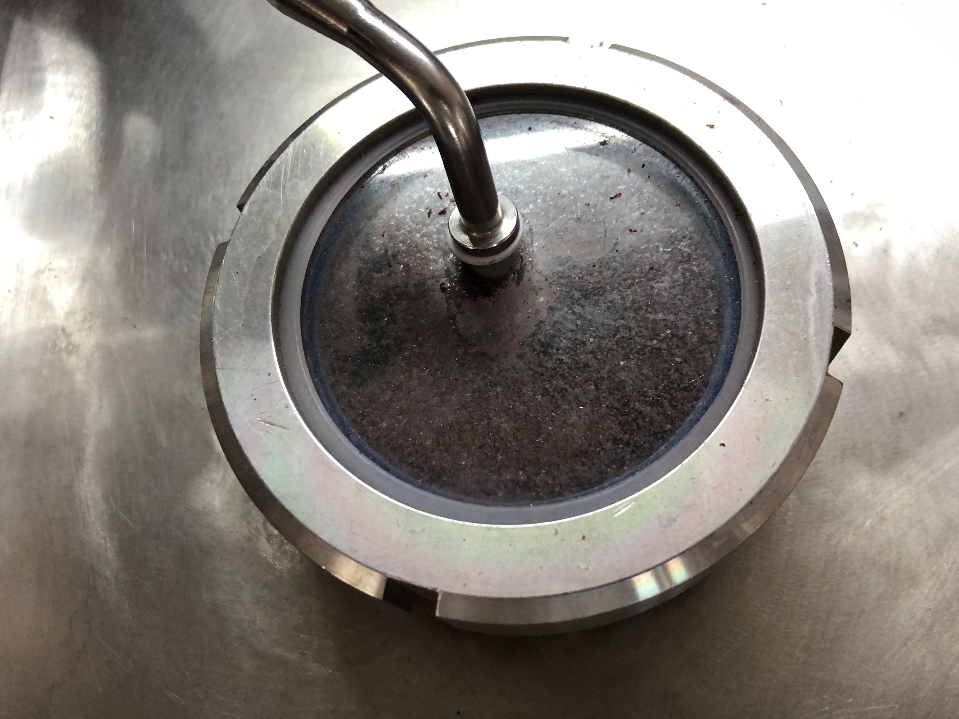 热空气循环烤箱
