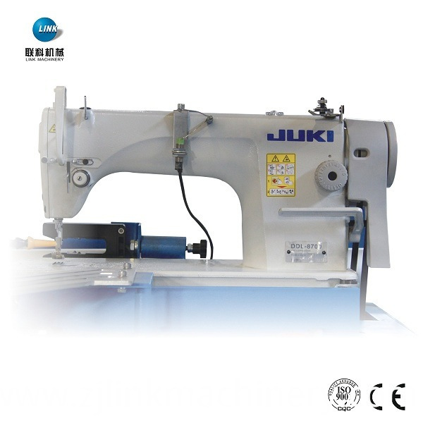 Textile Folding Bag Sewing Machine for Knit Fabric