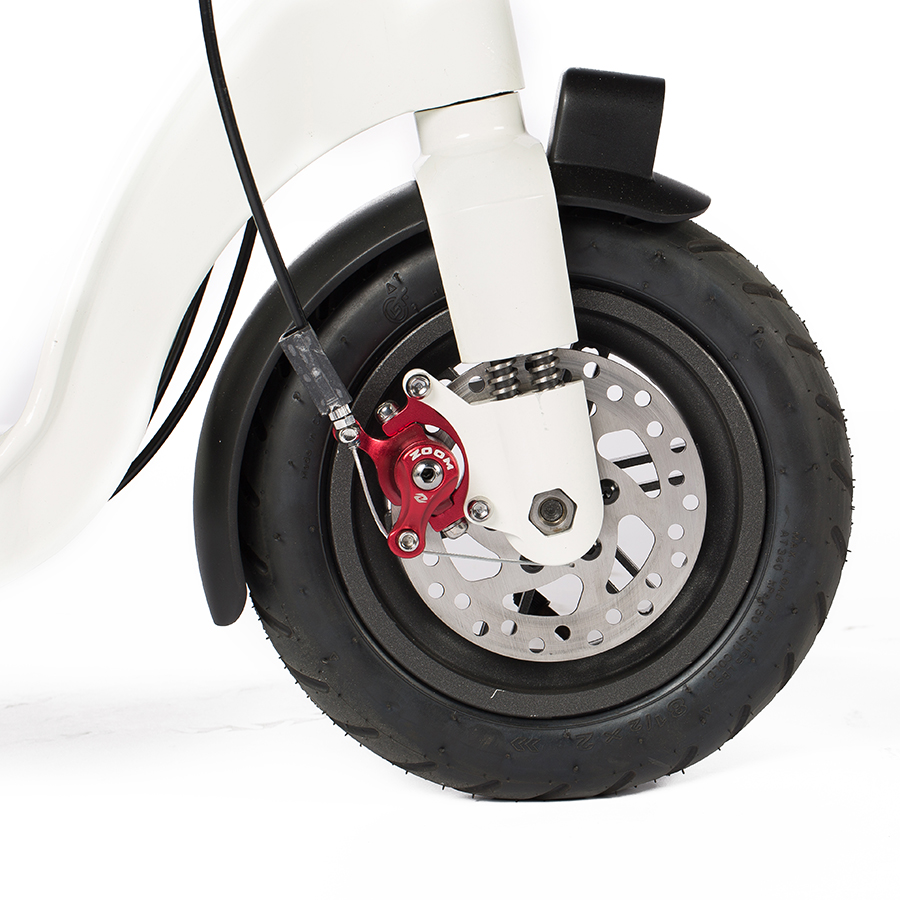 motorcycle scooter