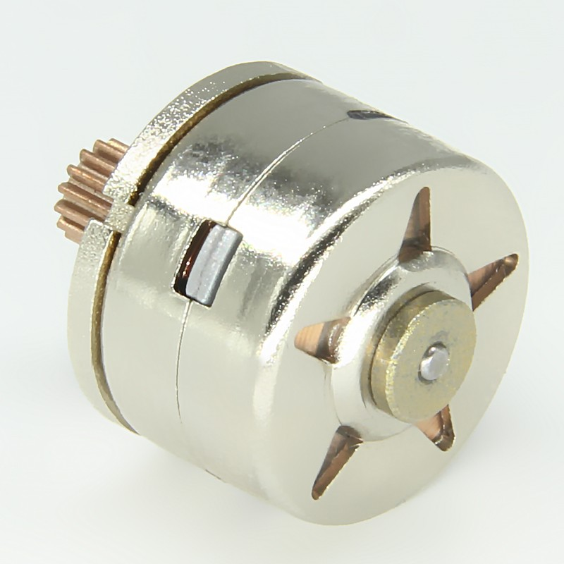 10BY15 Mini Stepper Motor