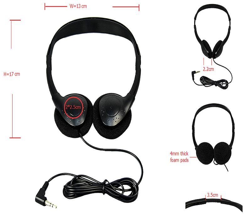 3.5mm Headphone Promotion